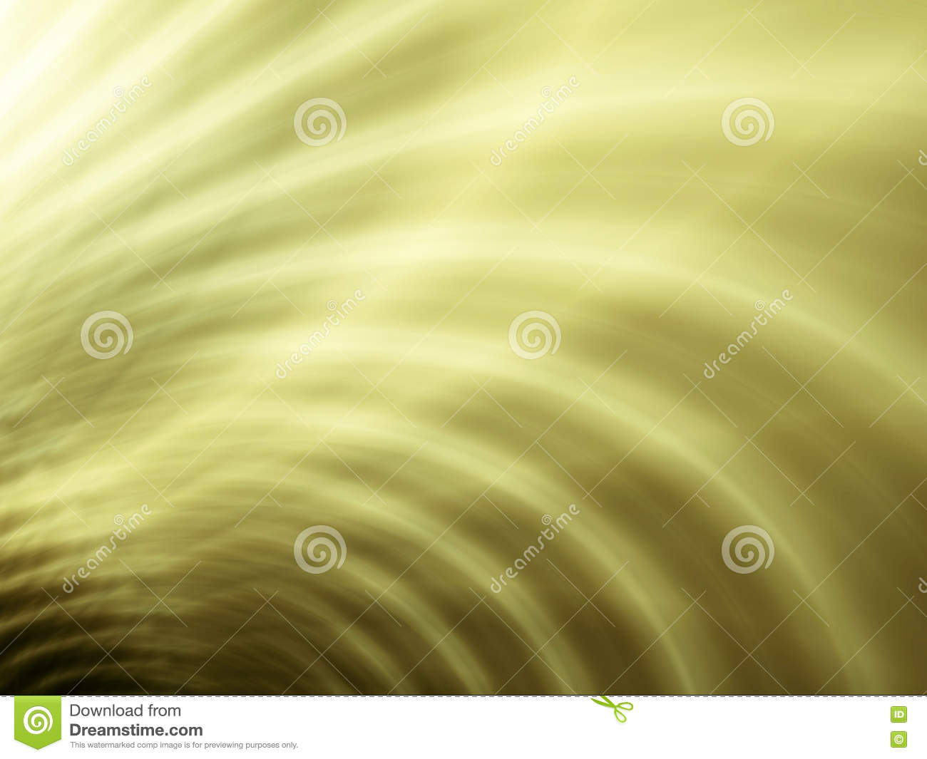 Green Bright Olive Abstract Texture Wallpaper Stock