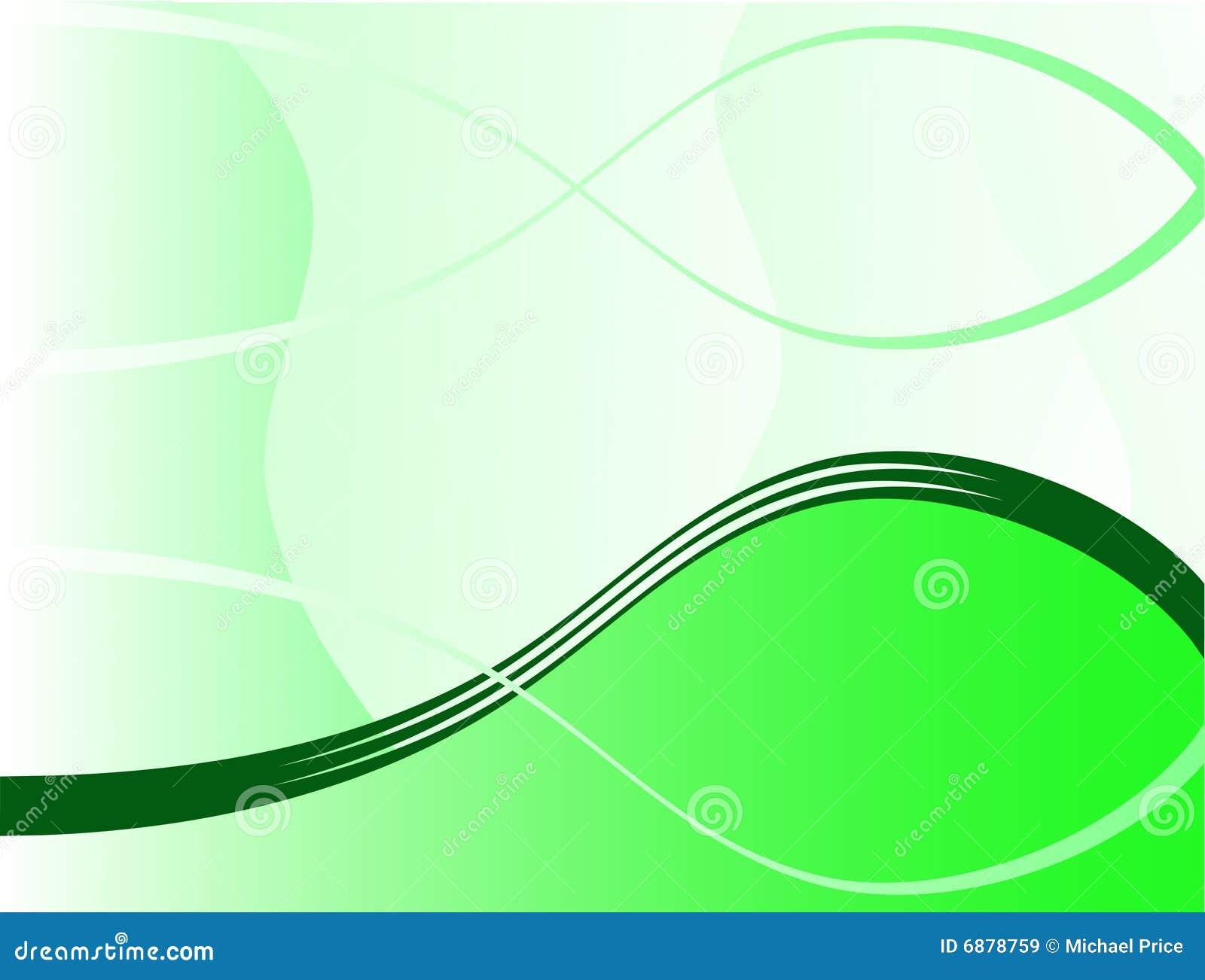 green brochure cover stock vector  illustration of design