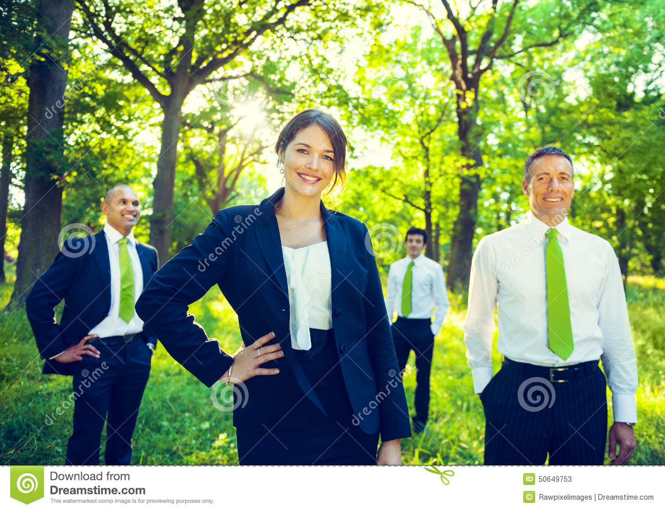 green business team environment forest concept stock photo image green business team environment forest concept