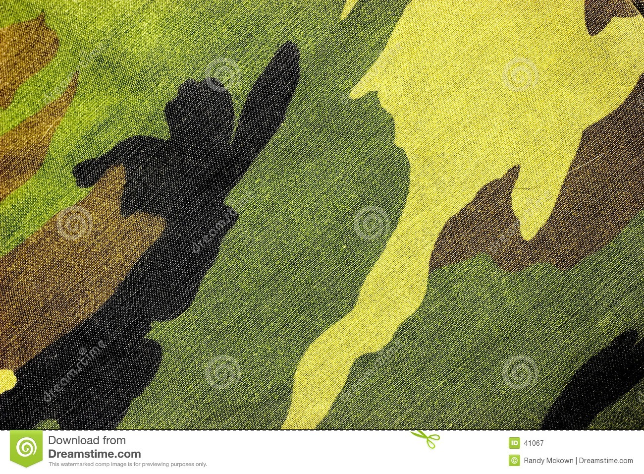 Green camo military hunting background texture