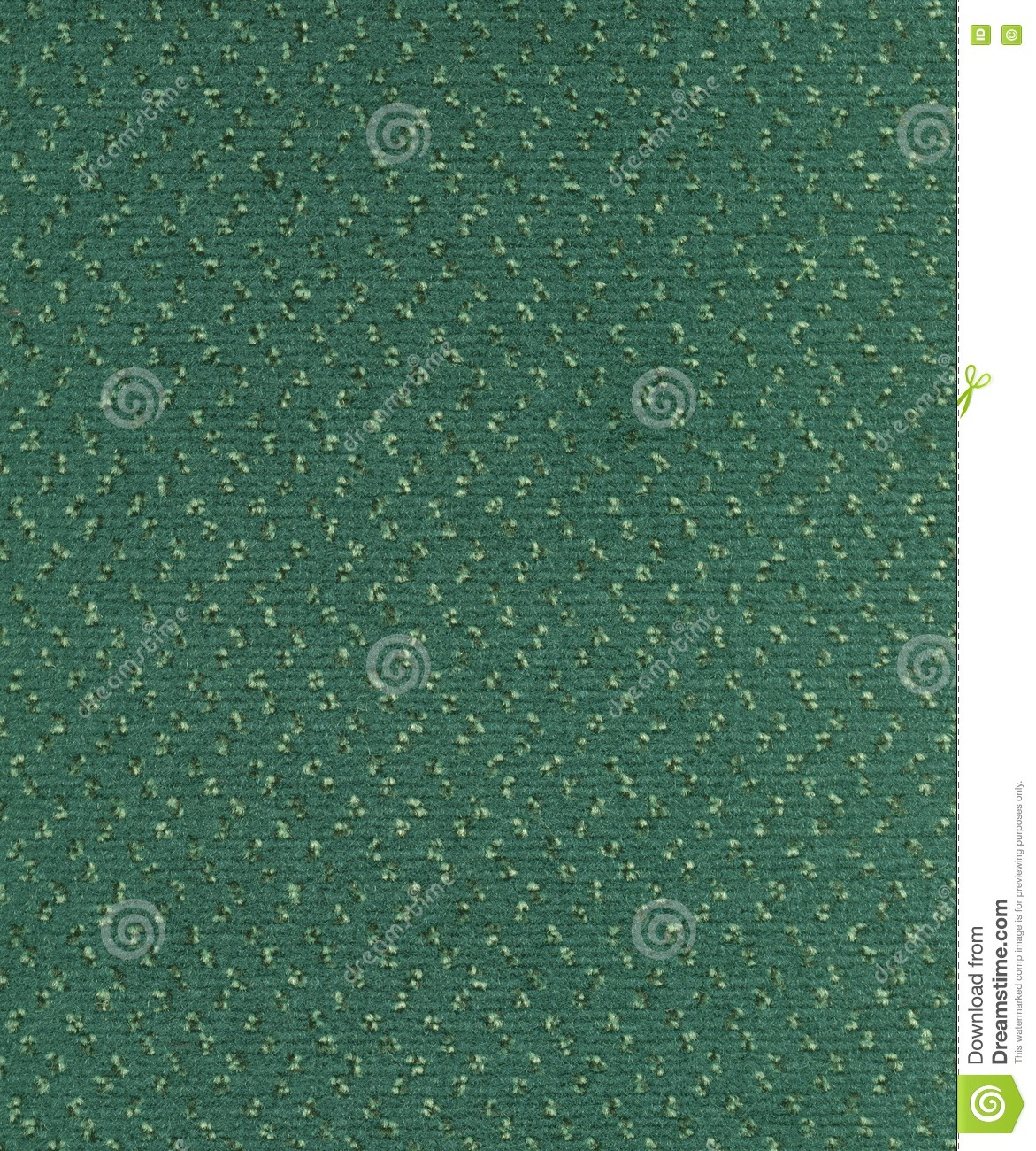 Green Carpet Texture Stock Photo Image Of Pattern