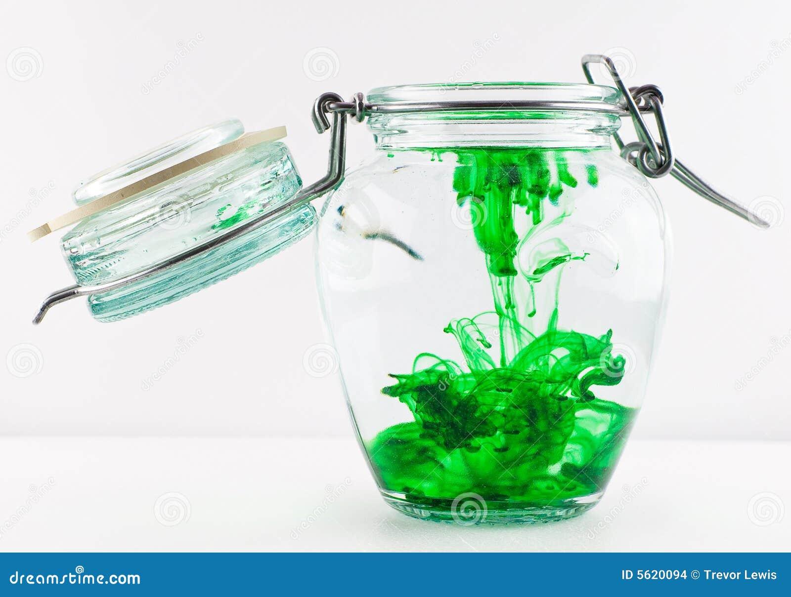 Green Deep Diffusion