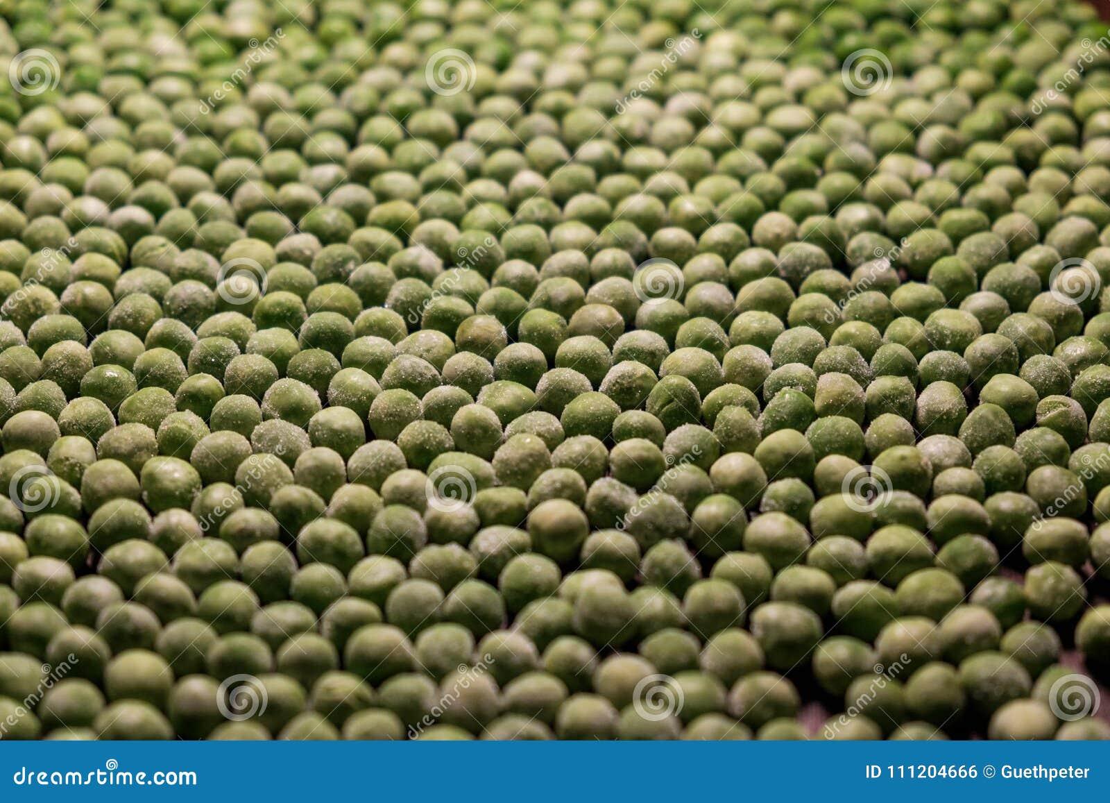 Natural Patterns - Green Pea Stock Photo - Image of natural, life ...