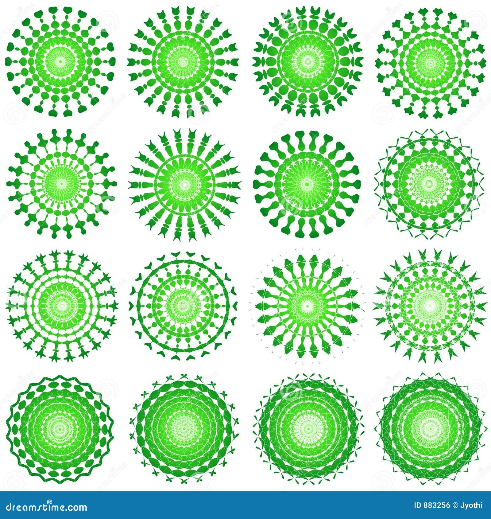 Green designs stock vector illustration of fashion - Green design ...