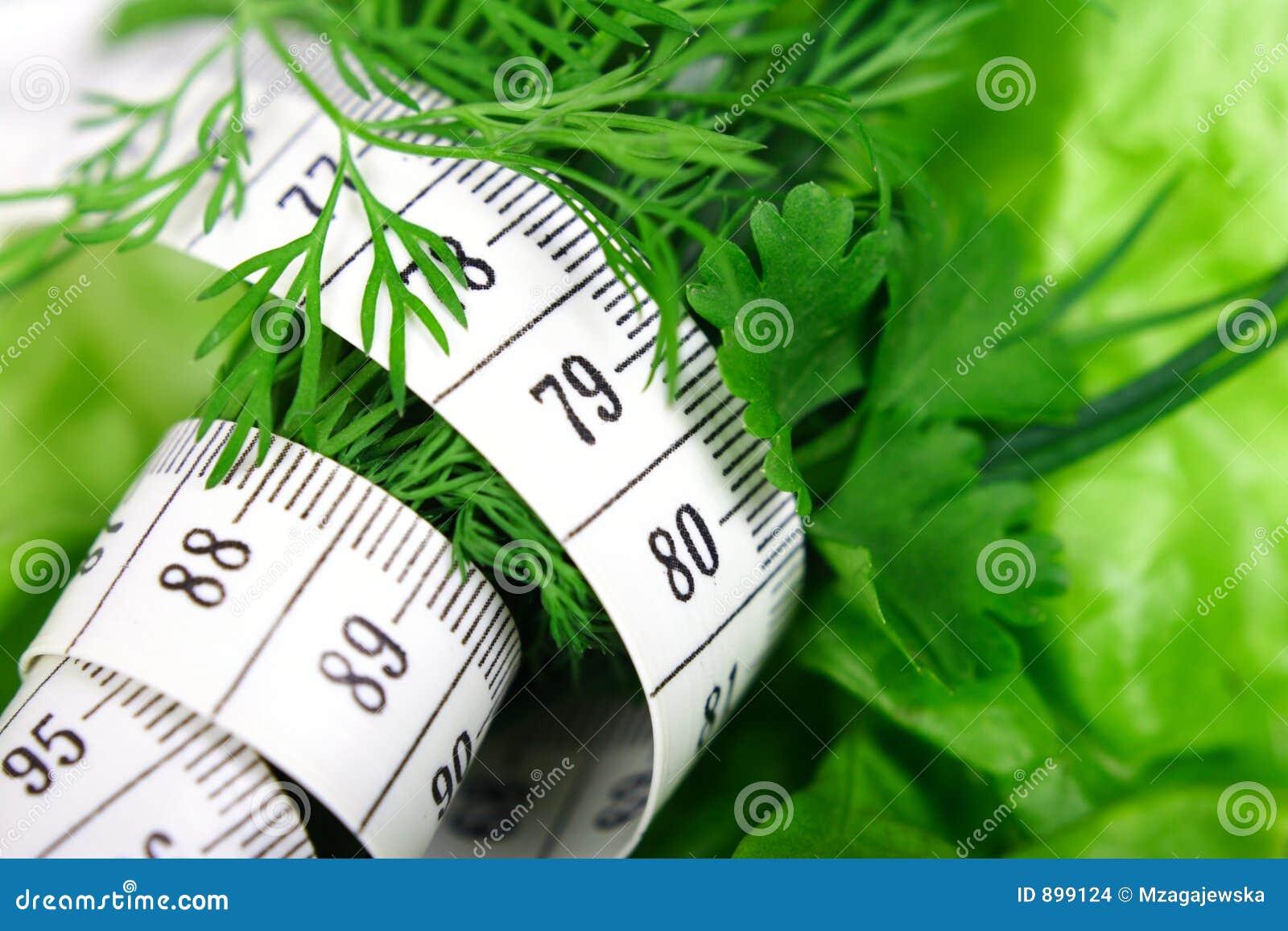 Green diety