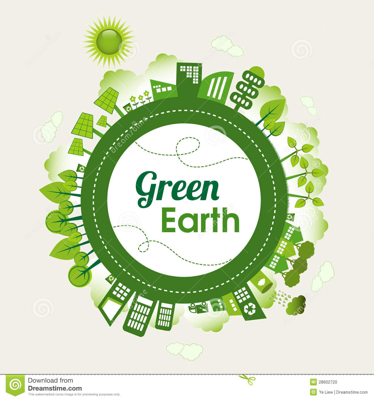 Tea party background royalty free stock photo image 28839215 - Green Planet Earth Concept Sustainable Green Living Around The Globe