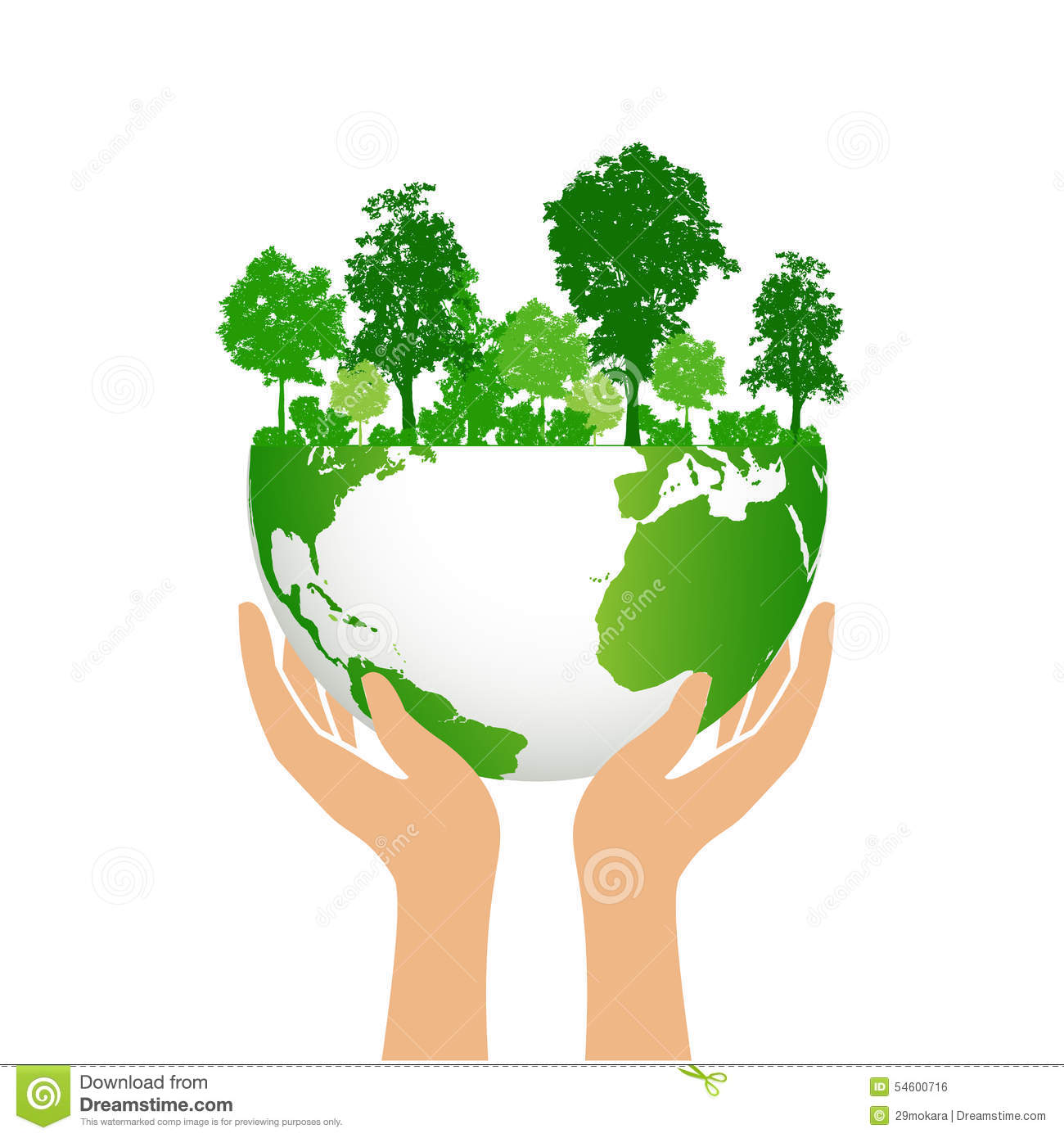 save forest save life