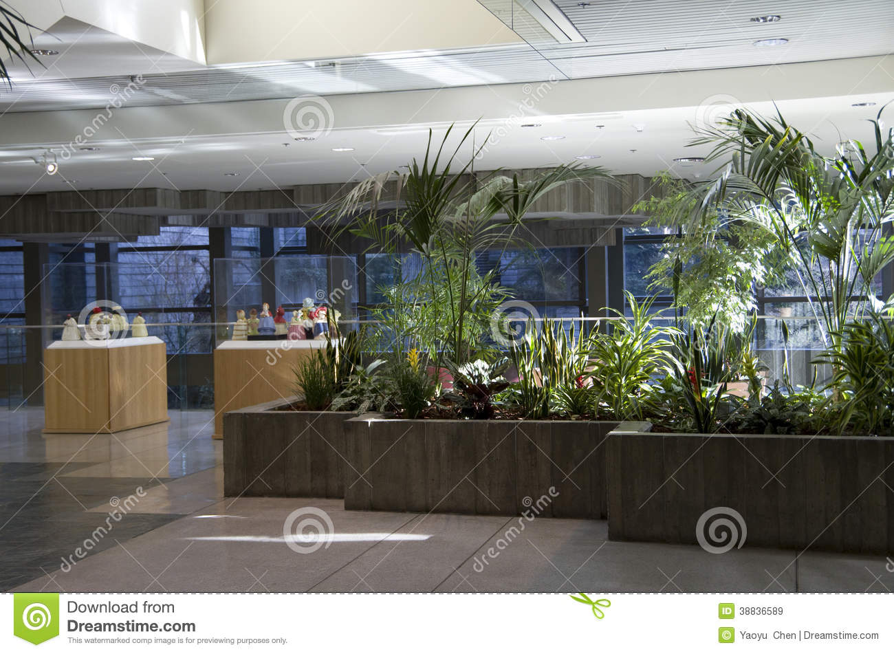 Natural office lighting natural office lighting modern for Office plants no natural light