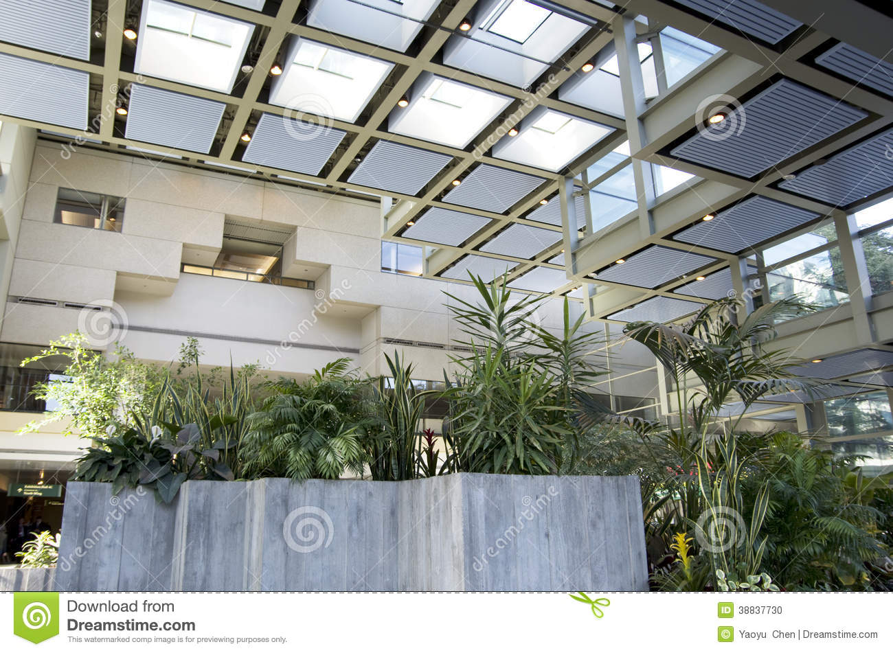green eco office building interiors natural light. building eco green interiors light lighting natural office i
