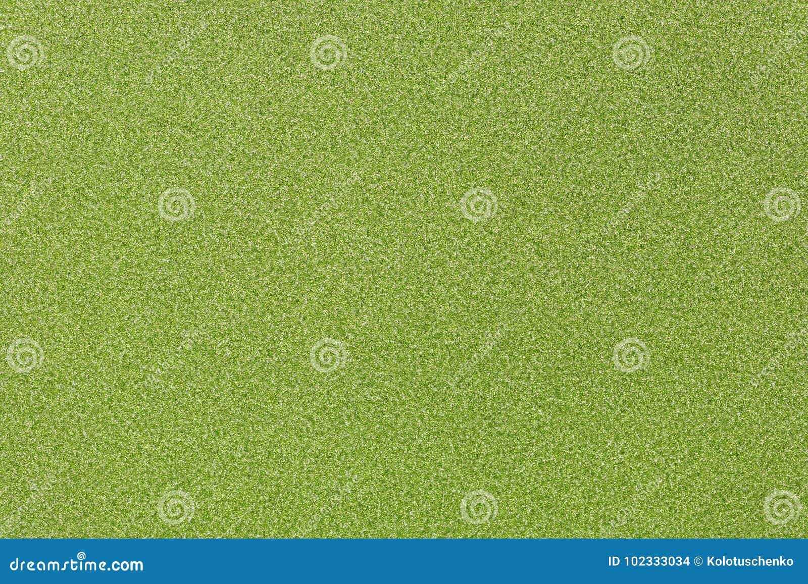 Green emerald glitter background.