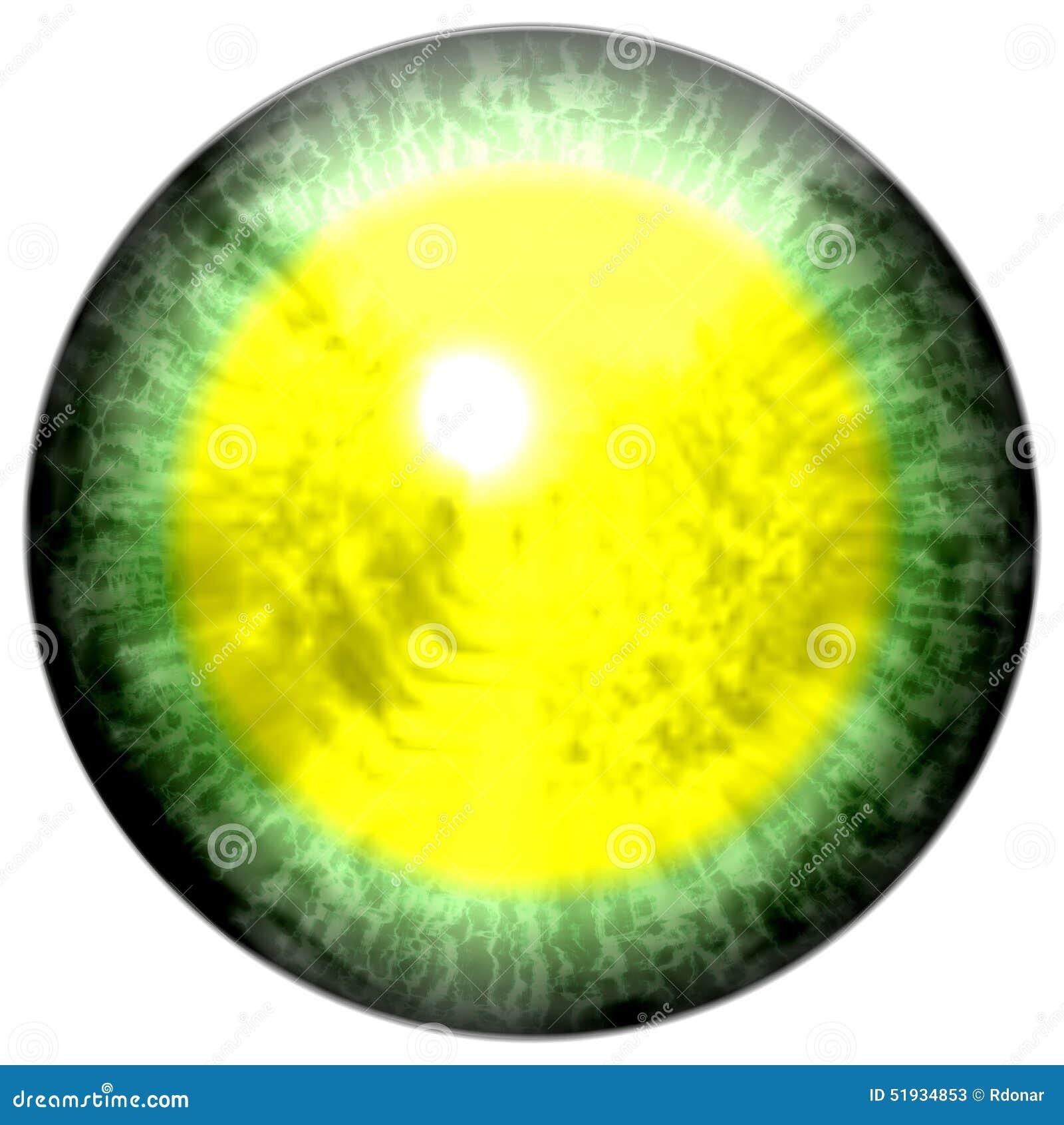 sexy green eyes clip art