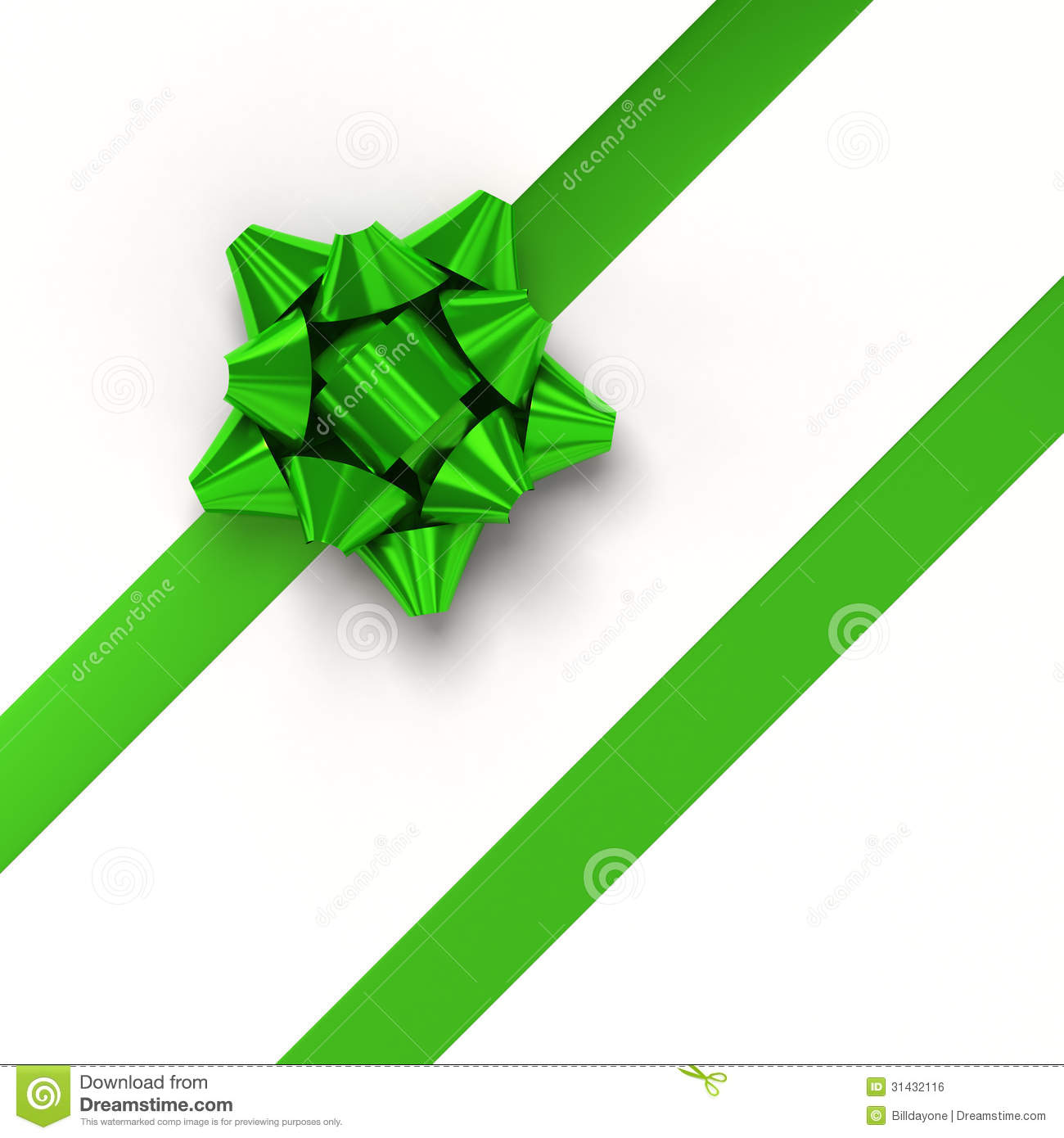 Green gift ribbons in diagonal array stock illustration green gift ribbons in diagonal array stock illustration illustration of birthday person 31432116 negle Gallery
