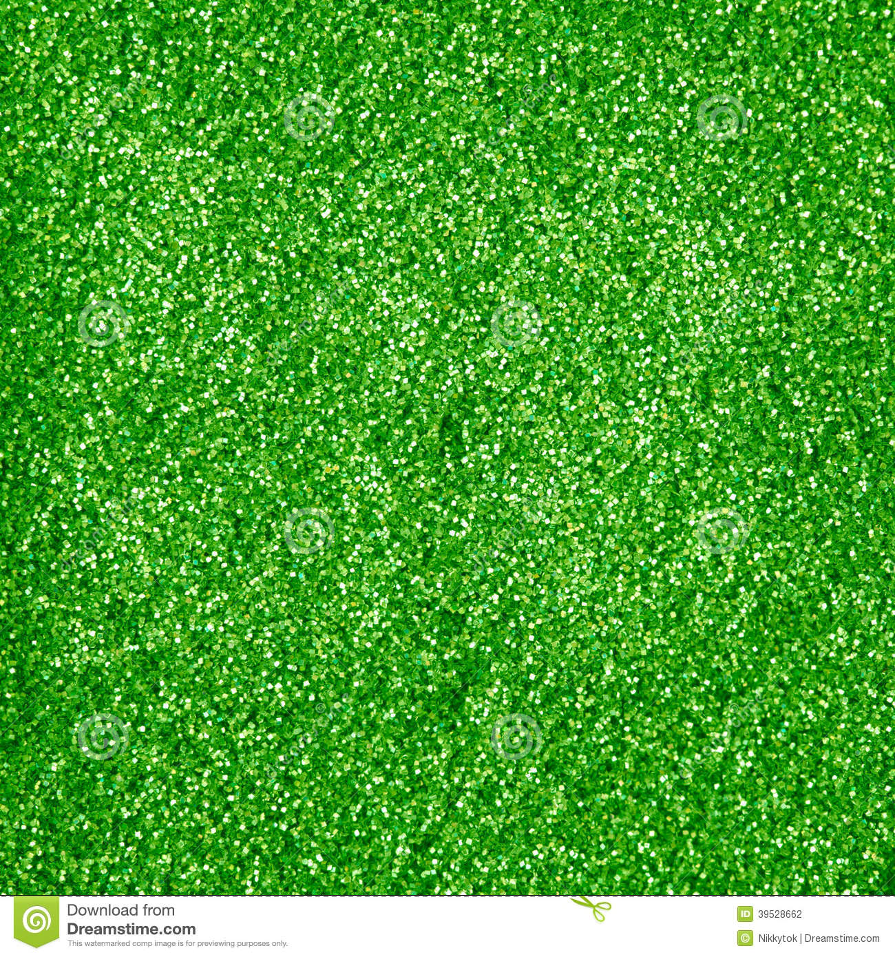 green sparkle background - photo #35