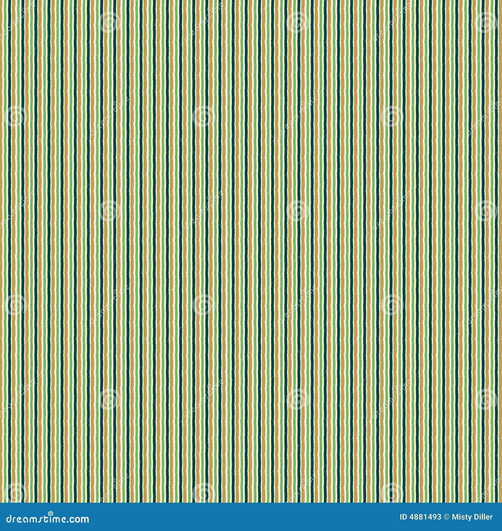 Green And Gold Retro Stripe Stock Photos Image 4881493