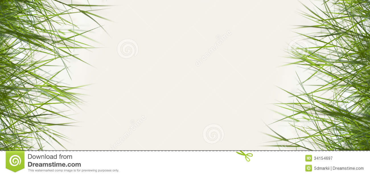 green grass with copy space,material for designer royalty free