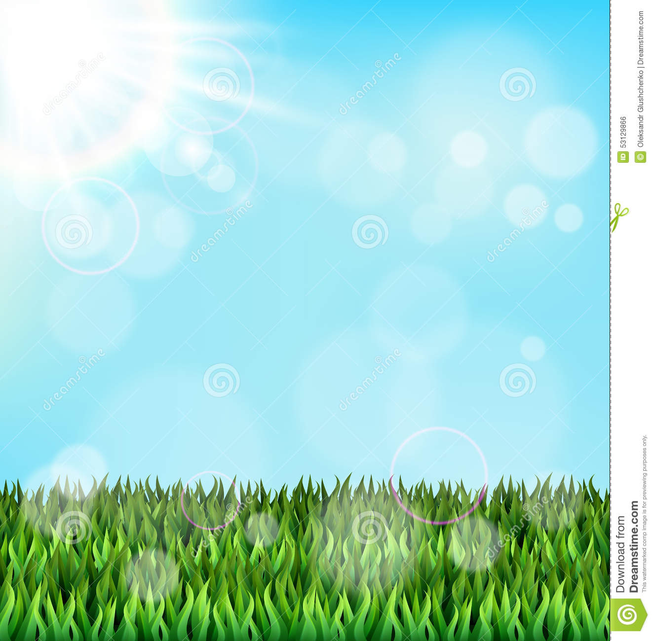 A Sample Lawn Care Business Plan Template