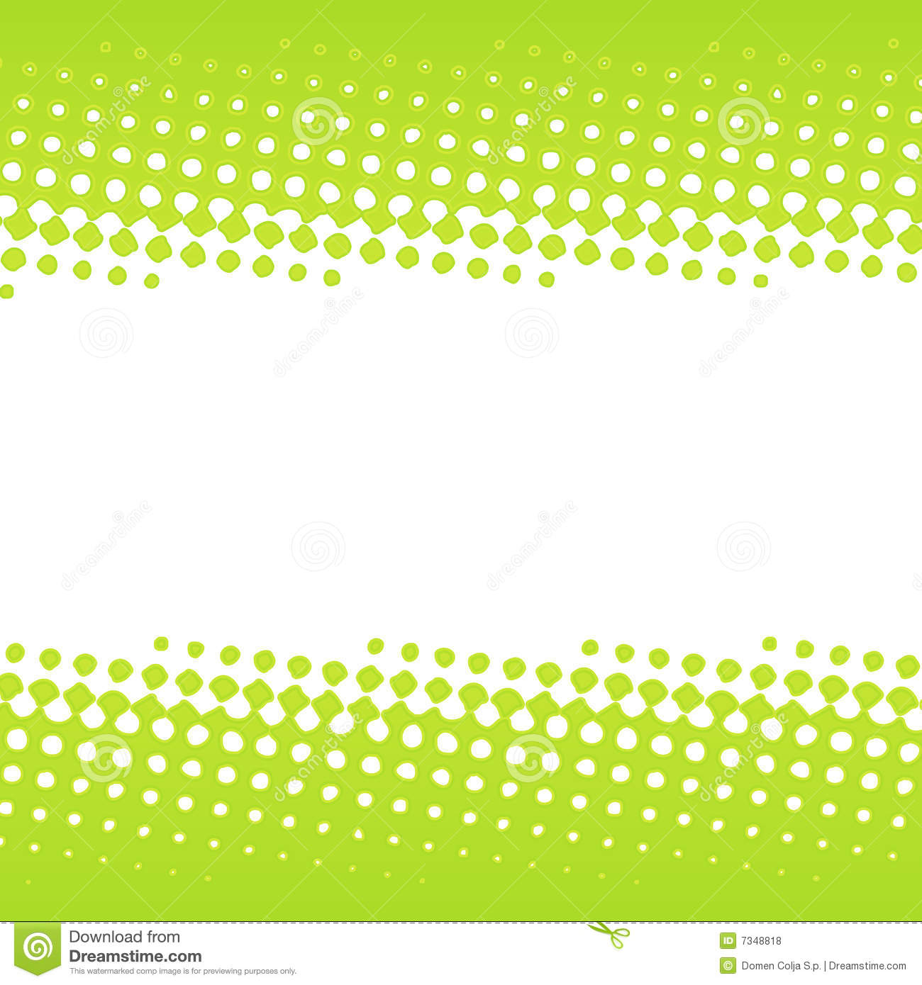 Green halftone banner design royalty free stock photos for Green plans