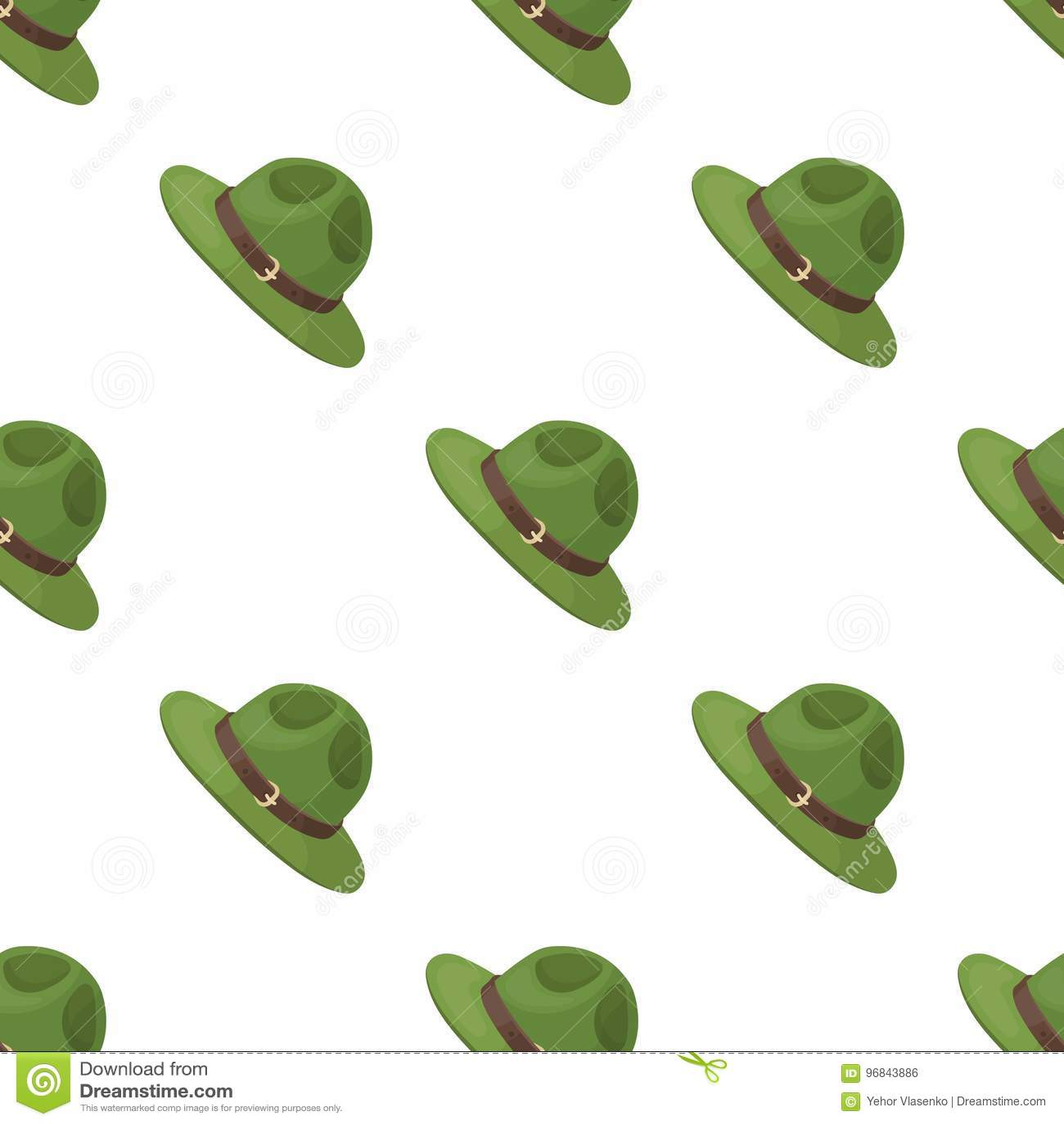 Green hat of a canadian ranger canada single icon in cartoon green hat of a canadian ranger canada single icon in cartoon style vector symbol stock illustration web biocorpaavc Choice Image