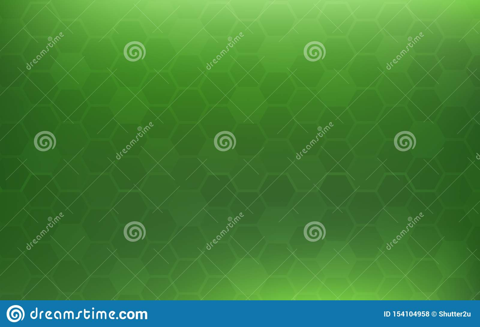 Green Honeycomb Abstract Background Wallpaper And Texture