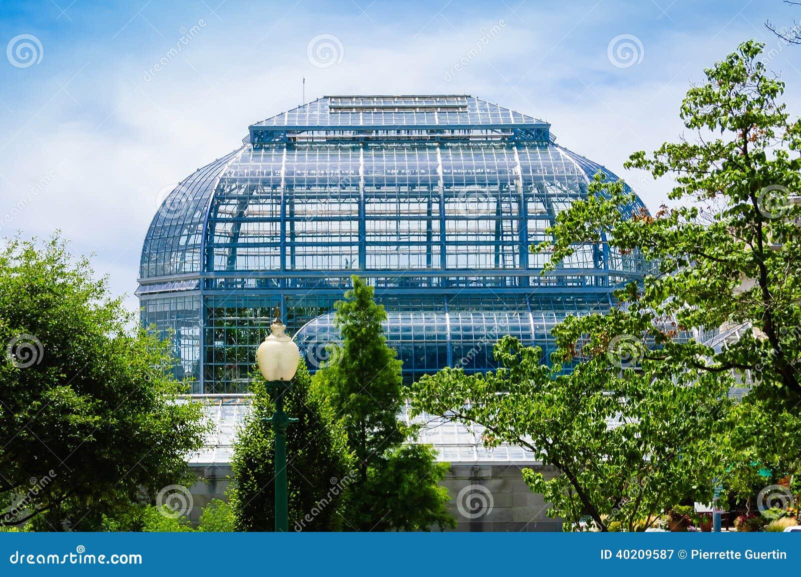 National Botanical Gardens Dc National Botanic Gardens Washington Dc Visions Of Travel