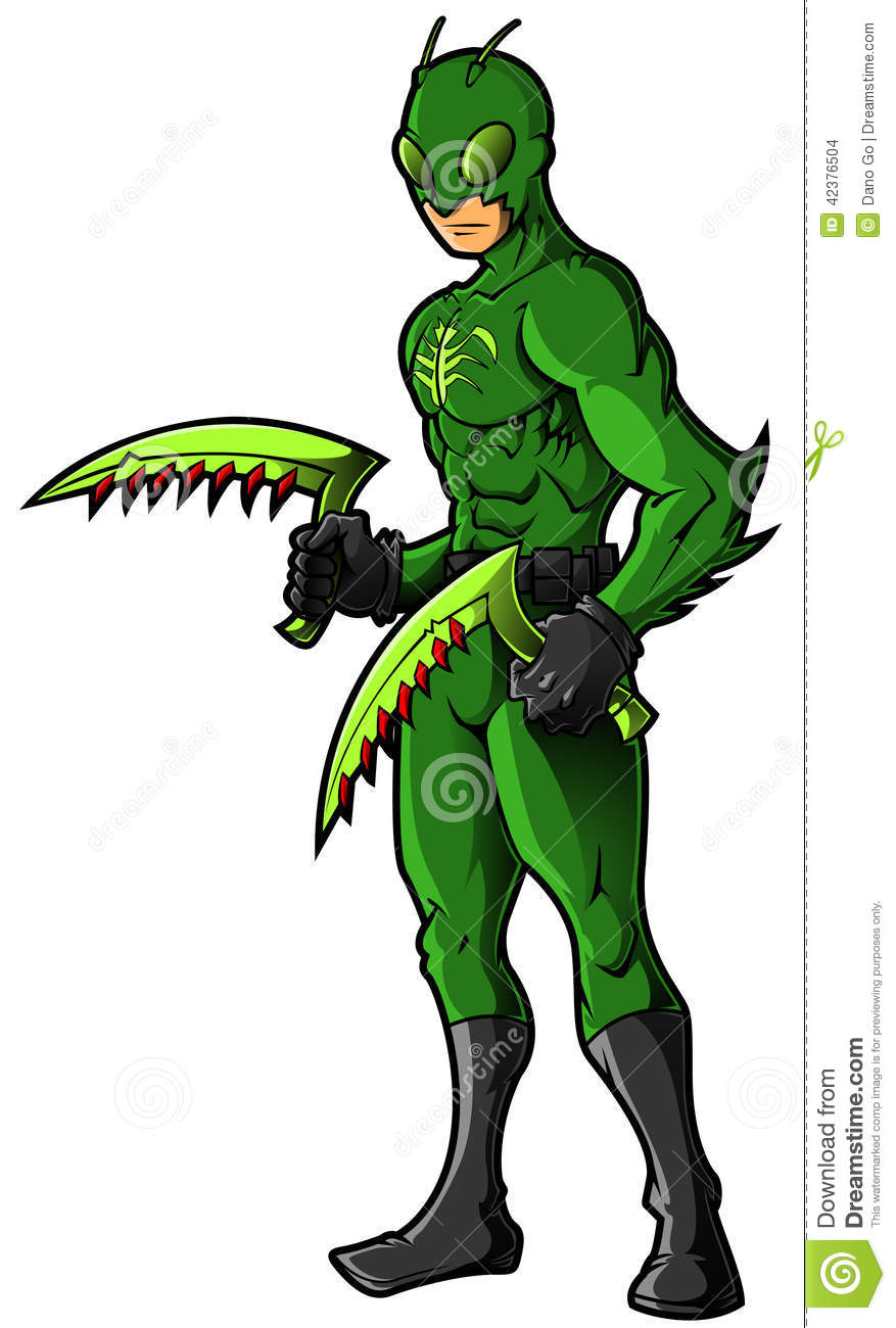 green insect superhero or villian stock illustration free dragonfly clip art downloads free dragonfly clip art