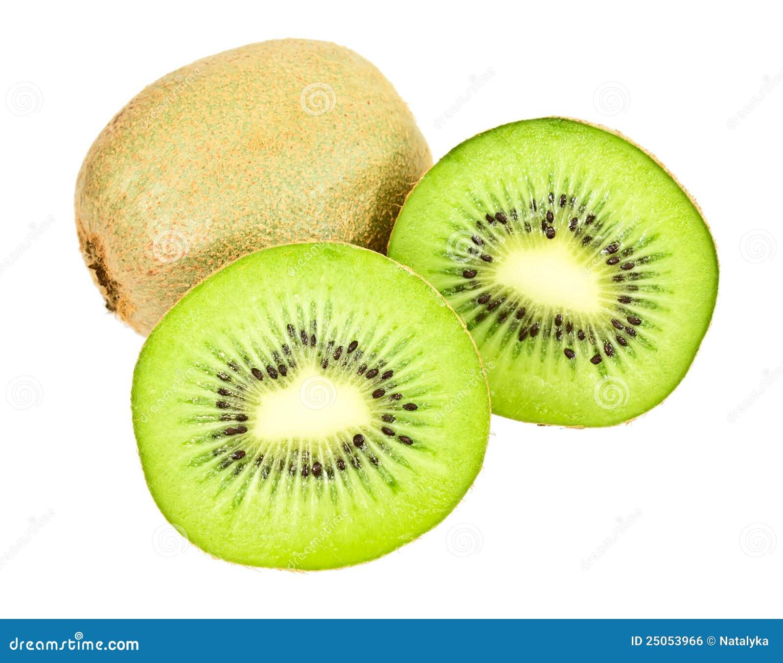 Kiwi fruit cut in half close up - Kiwi Cut In Half Www Imgkid Com The Image Kid Has It