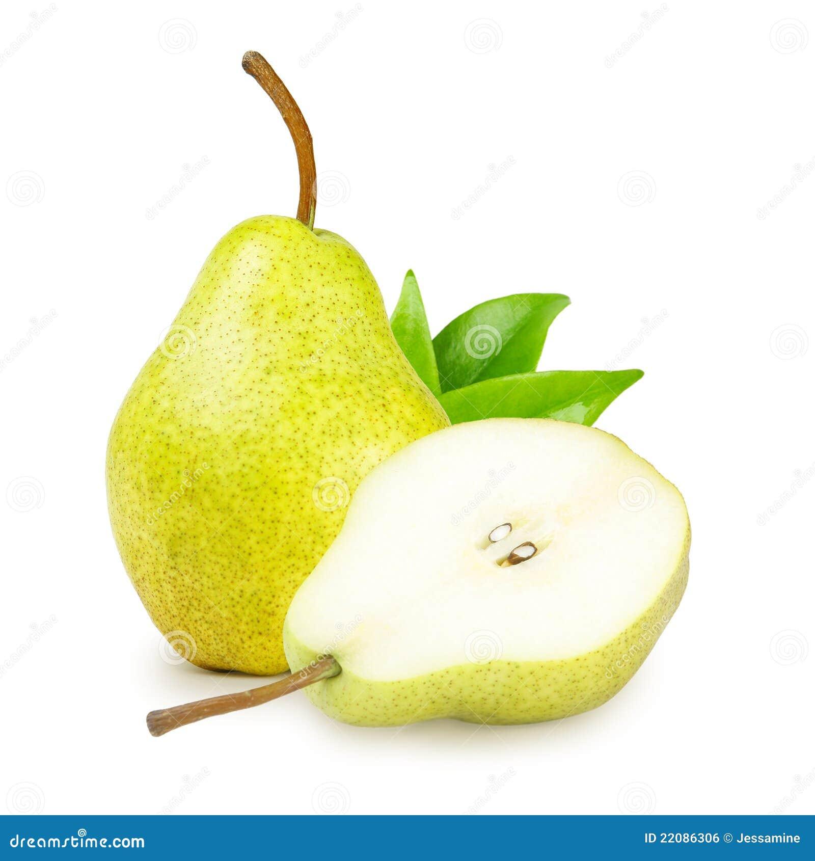 Green låter vara pearen