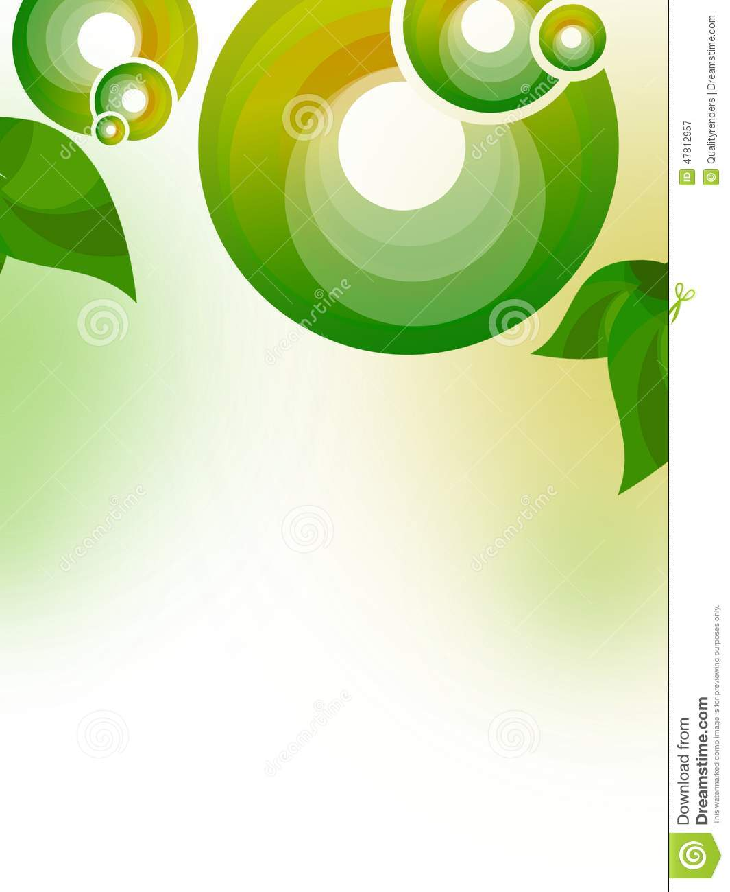 green flyer backgrounds - photo #22