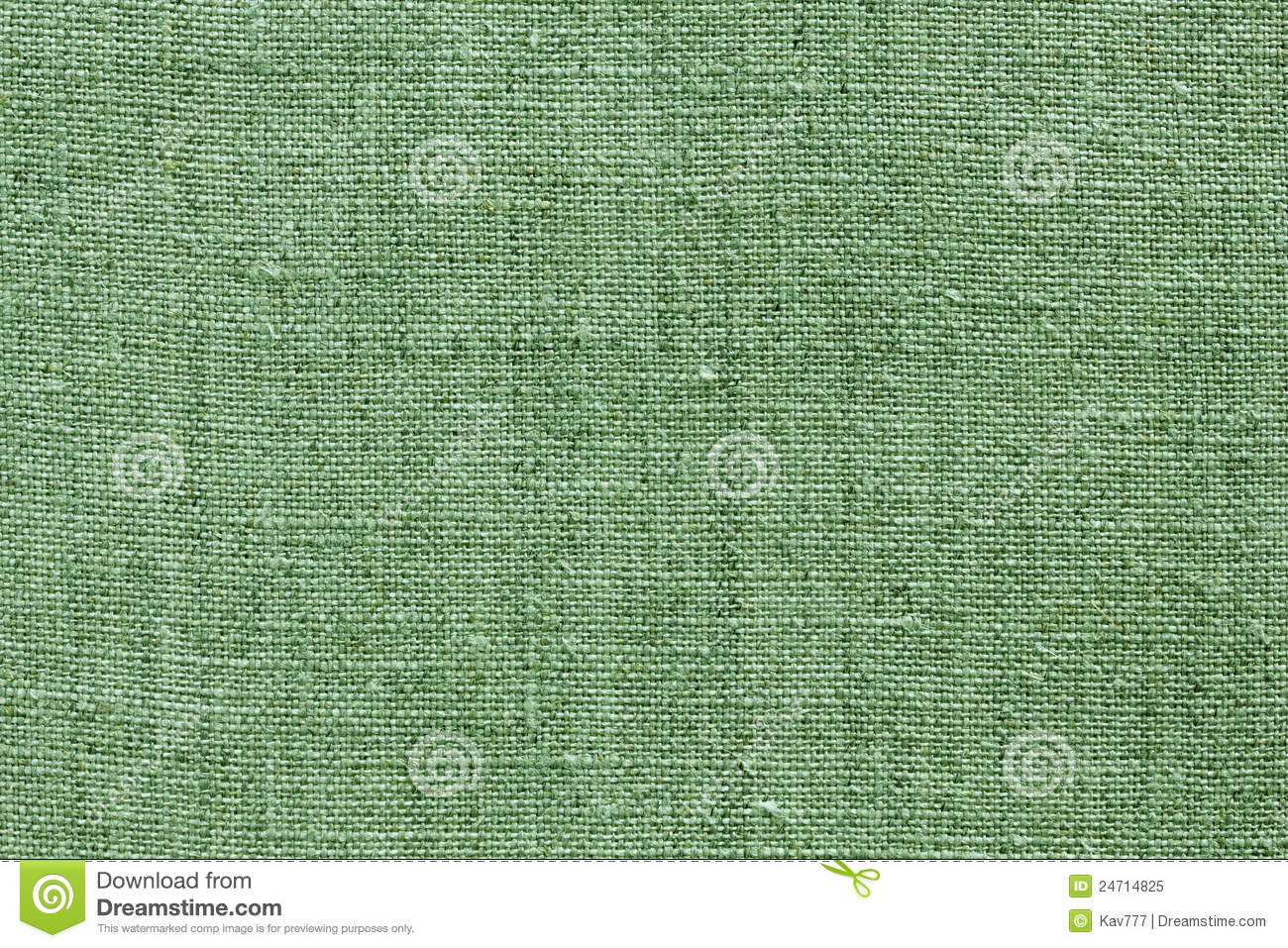 Linen Background Texture Free Stock Photos Download 9 467: Green Linen Texture For The Background Stock Image