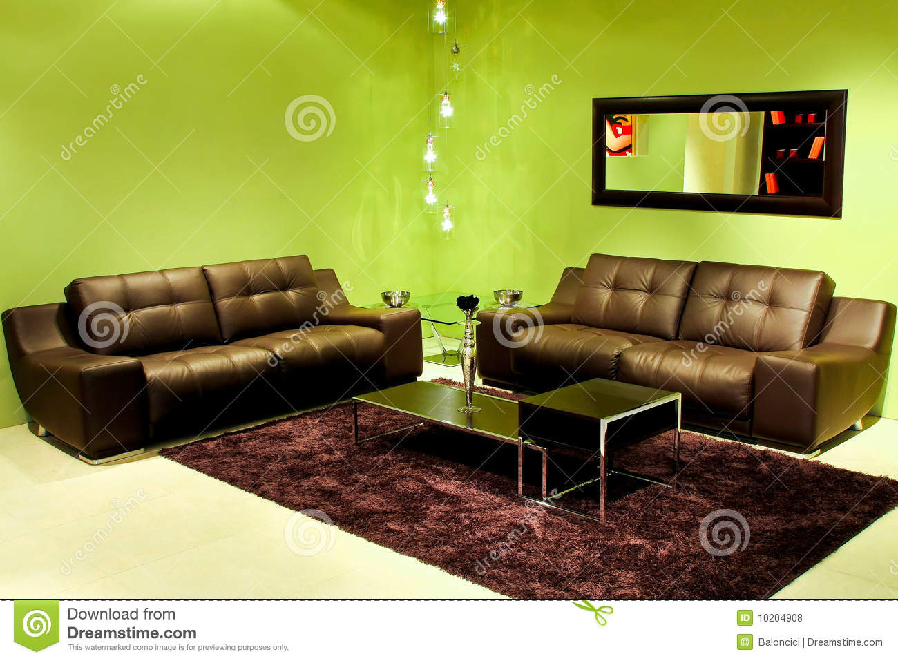 Lime Green Living Room Excellent Lime Green And Yellow Living