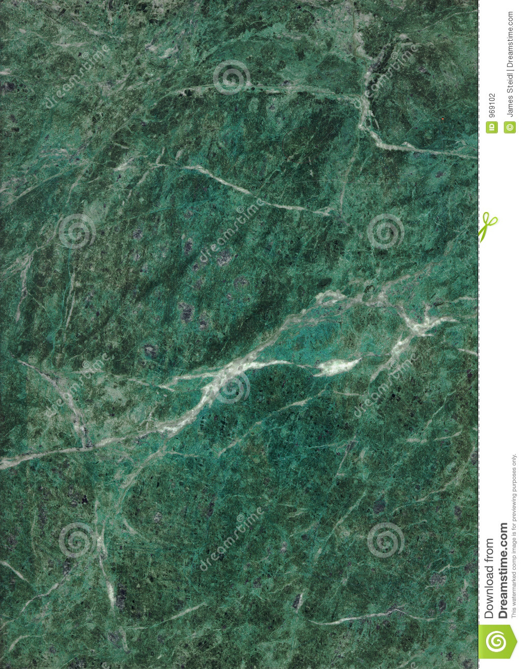 Green Marble Stock Photography Image 969102