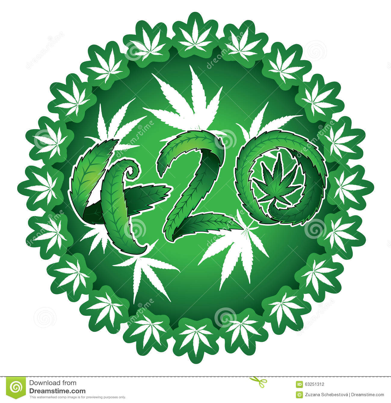 Green marijuana leaf 420 text illustration stamps stock green marijuana leaf 420 text illustration stamps biocorpaavc