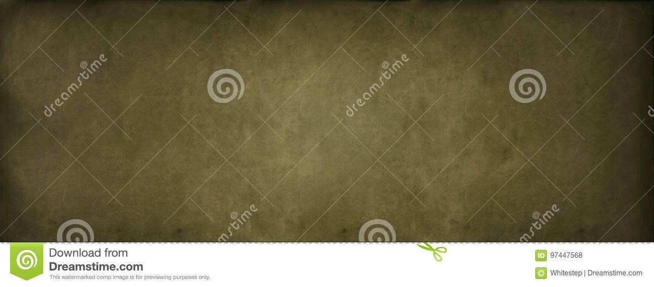 Download Green Mustard Color Blackboard Background Texture Stock Photo