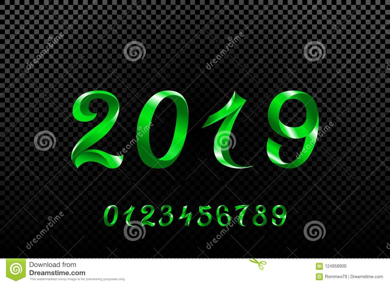 TIME TO GO GREEN 2019