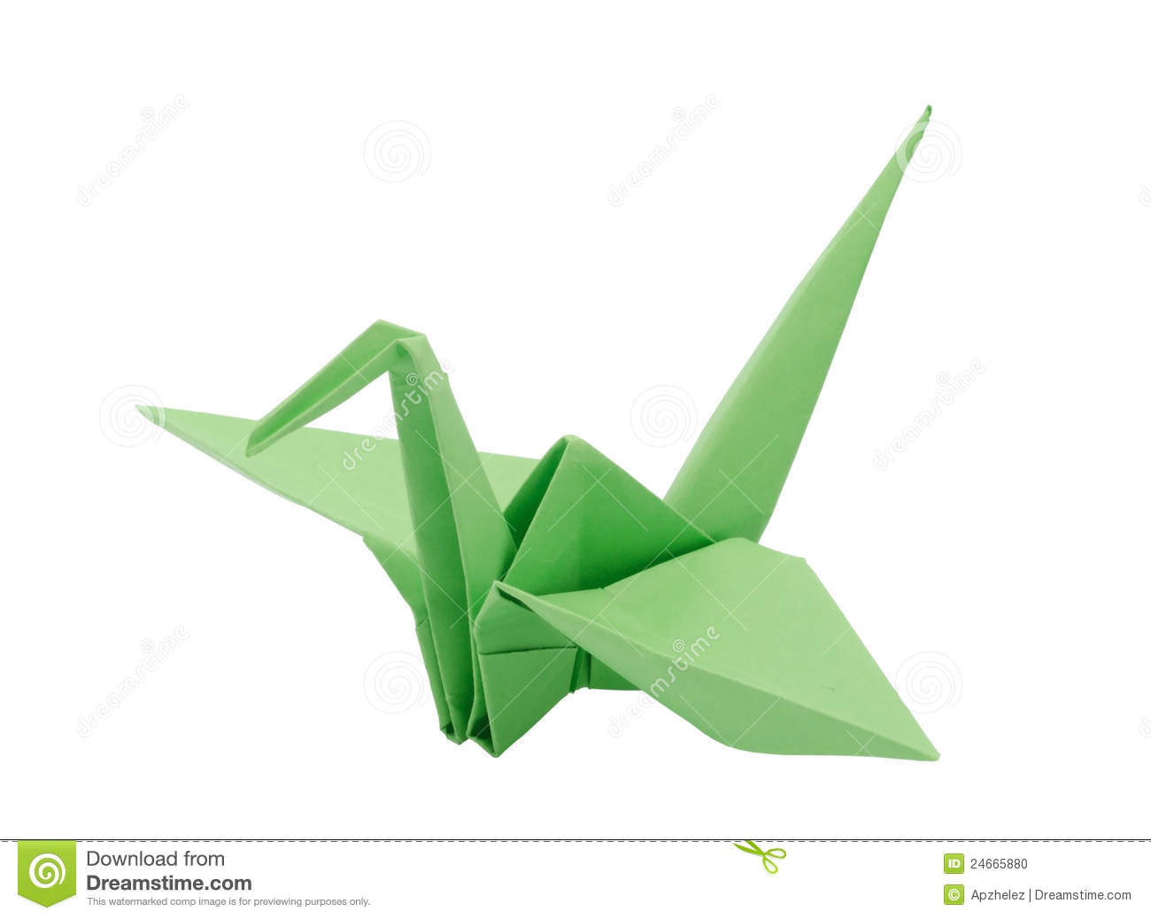 Origami X Wing