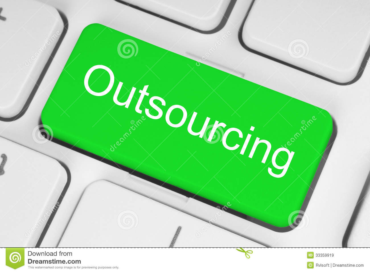 Information Technology Outsourcing - PowerPoint PPT Presentation