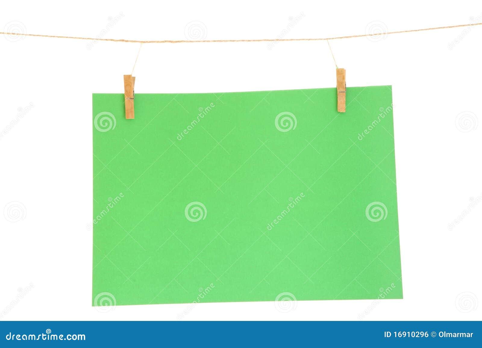 http://thumbs.dreamstime.com/z/green-paper-sheet-16910296.jpg