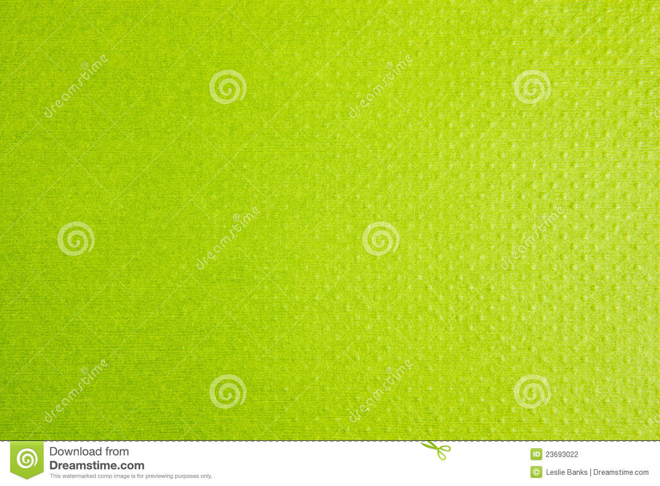 Green Paper Texture Background Stock Photo - Image: 23693022