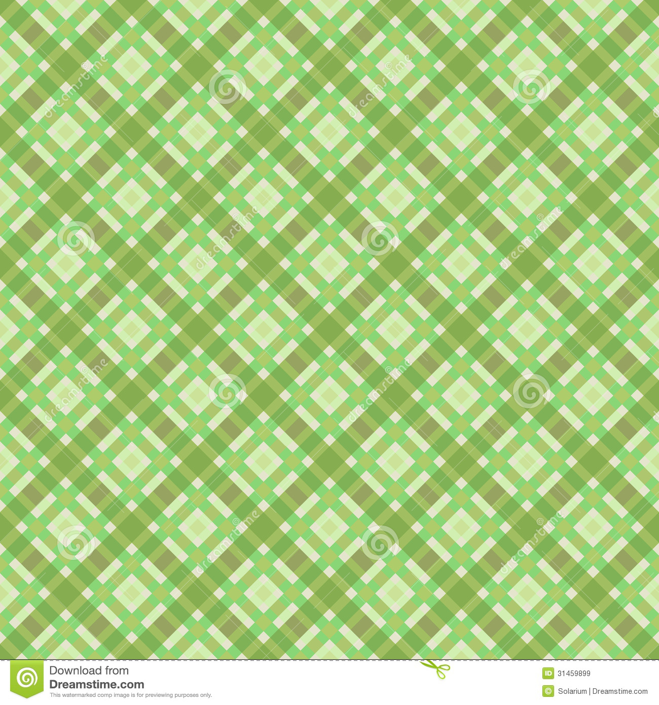 Green Pattern Royalty Free Stock Images Image 31459899