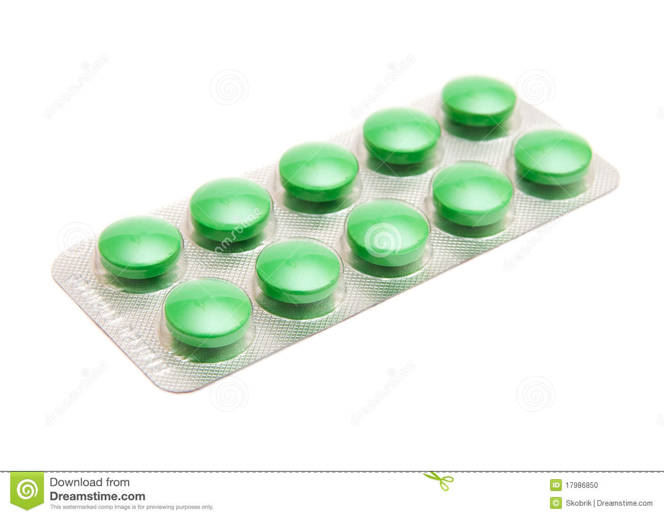 Green pills stock photo. Image of pharmacy, medical ...