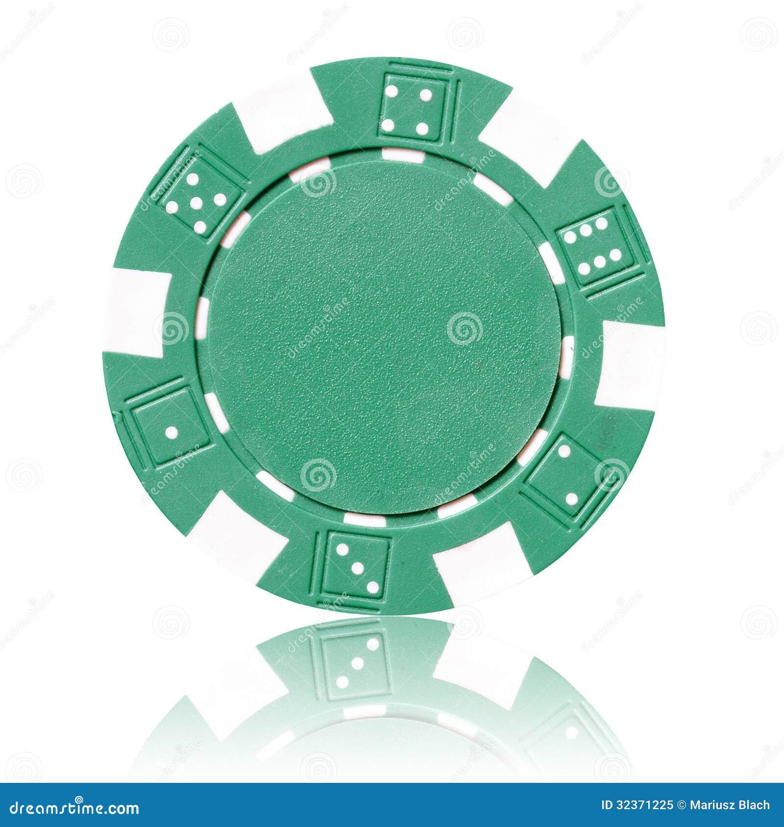 Green poker