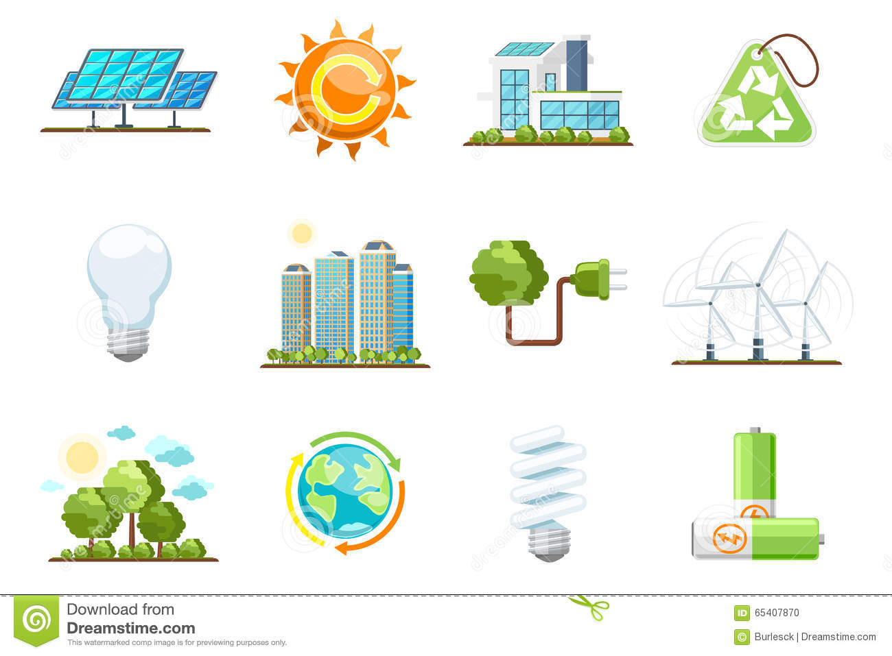 28 green energy icon set stock sustainable energy for Indoor natatorium design and energy recycling
