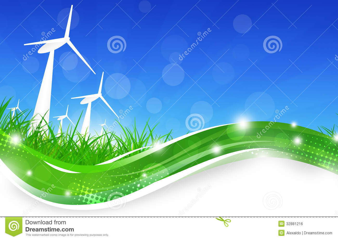 wind power and green energy Google backs wind energy with 20-year renewable power purchase.