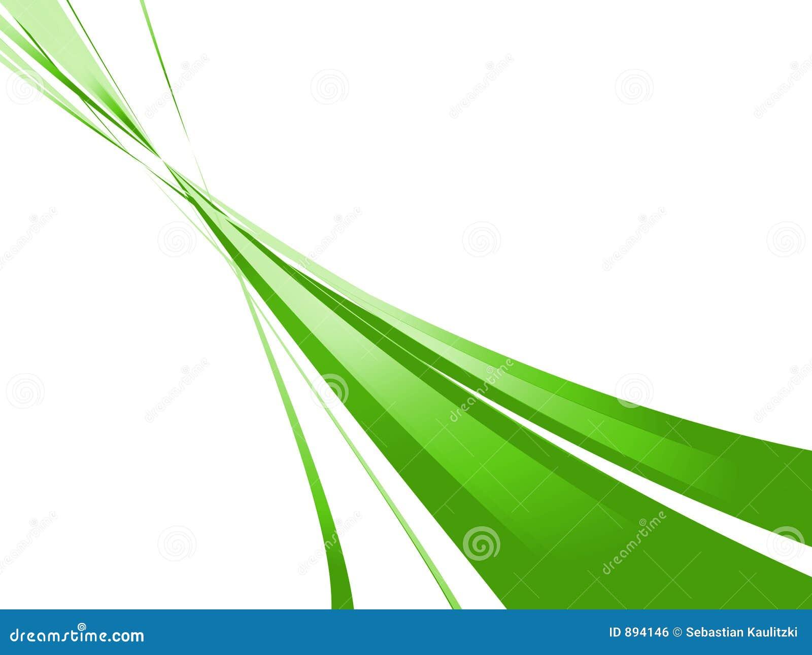 Green przepływu