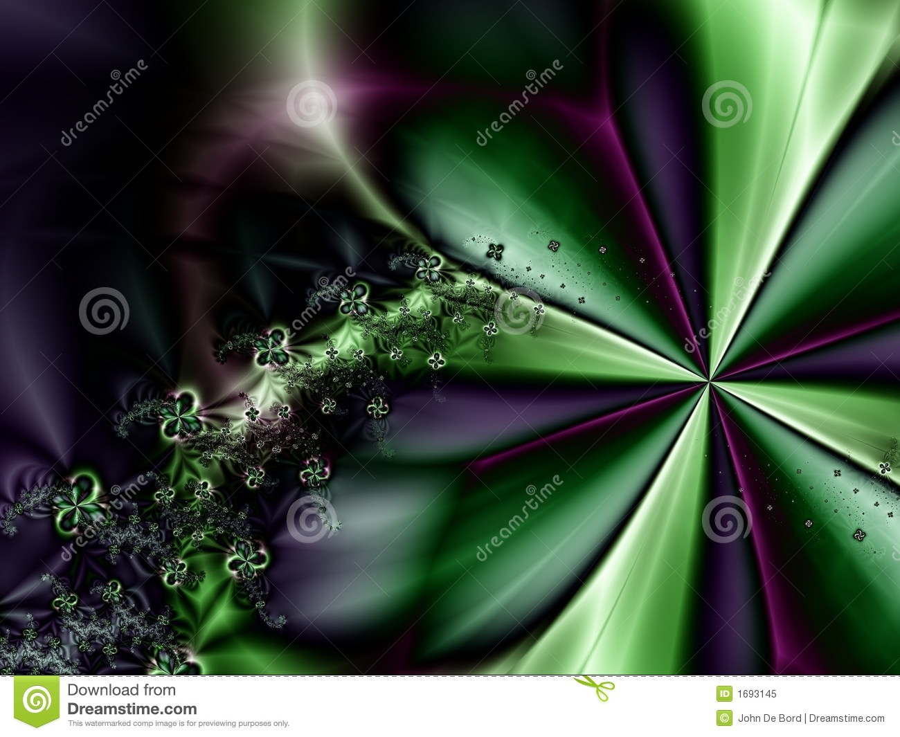 green and purple abstract pattern stock illustration illustration of colorful relaxing 1693145. Black Bedroom Furniture Sets. Home Design Ideas