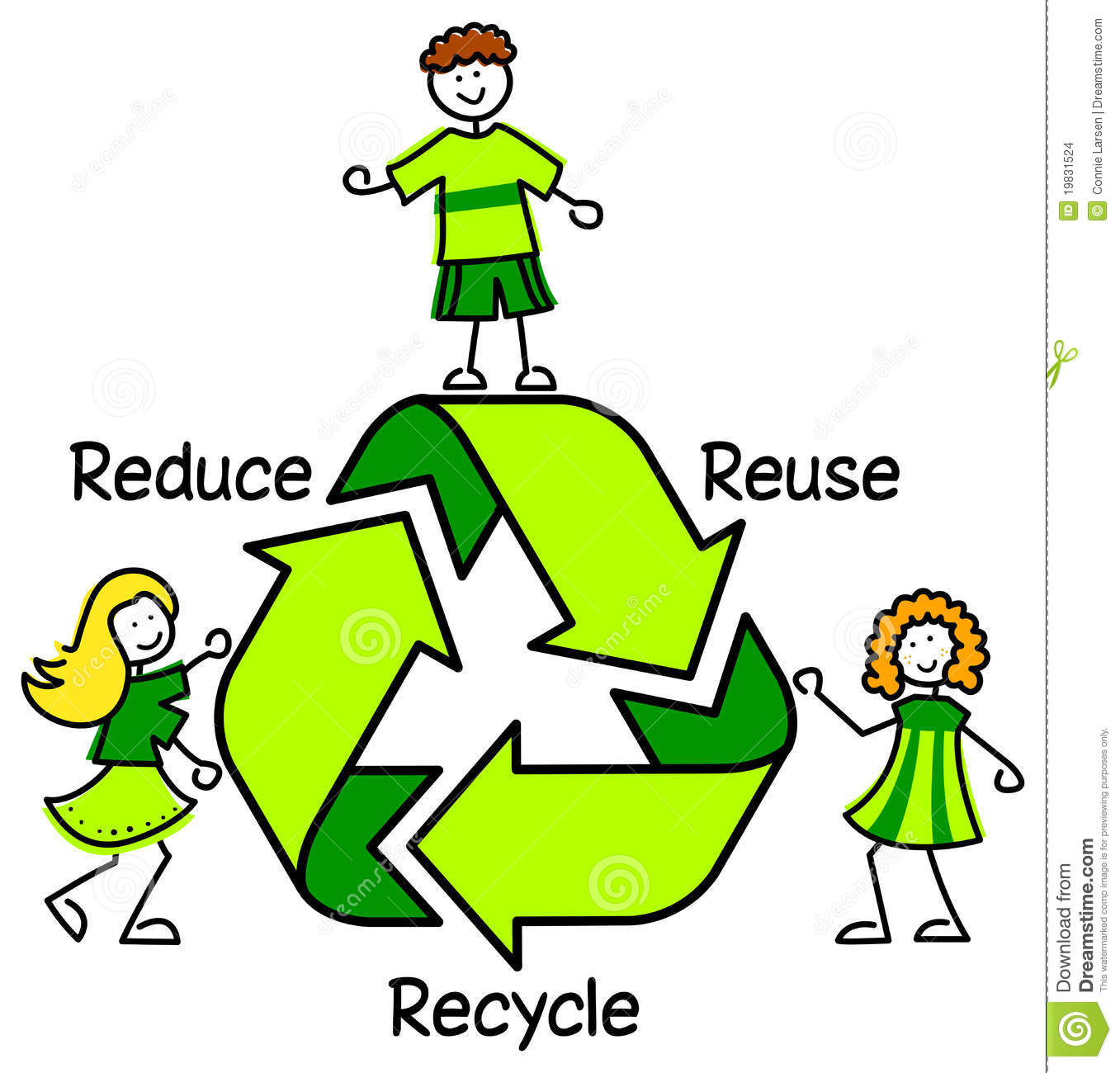 Getting people to recycle essay