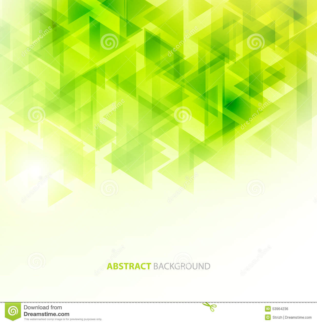 Green shiny technical background vector stock vector for Green plans