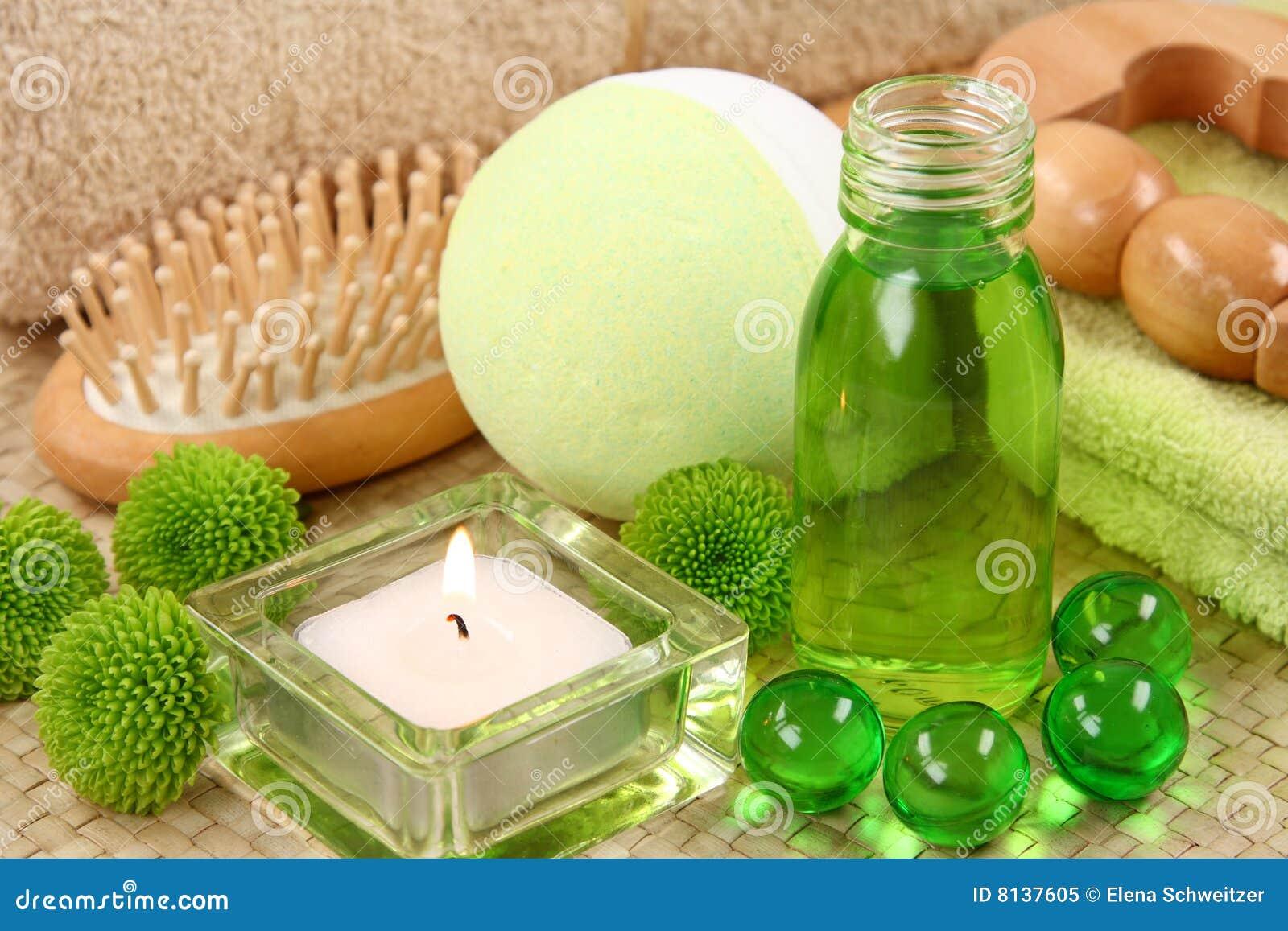 green spas