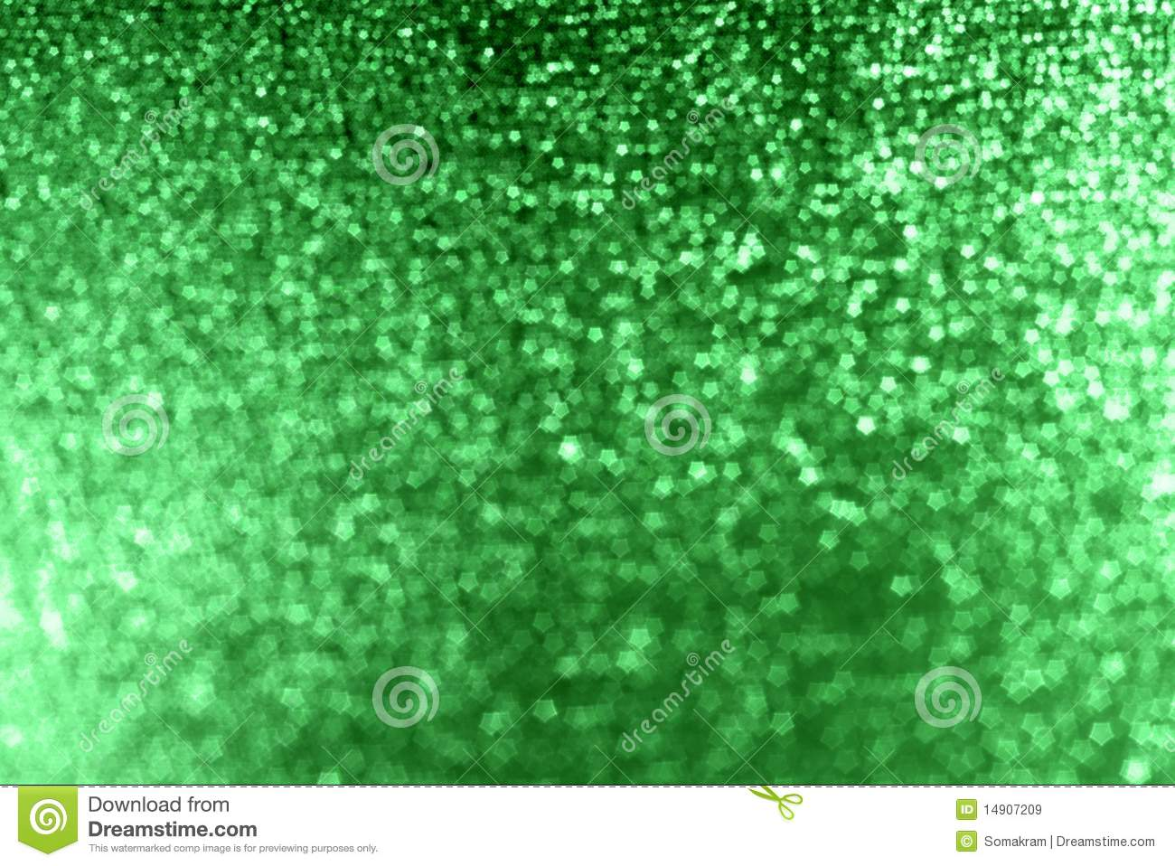 green sparkle background - photo #31