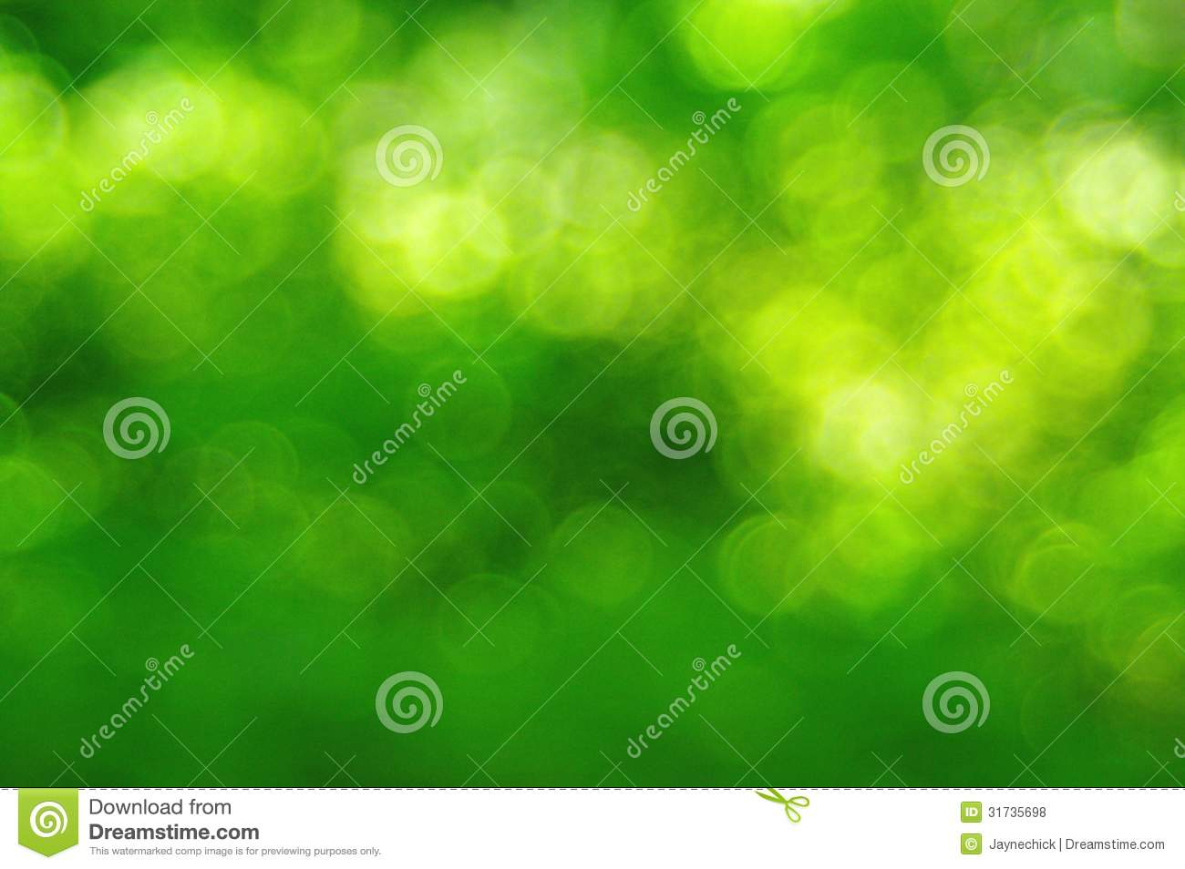 green sparkle background - photo #39